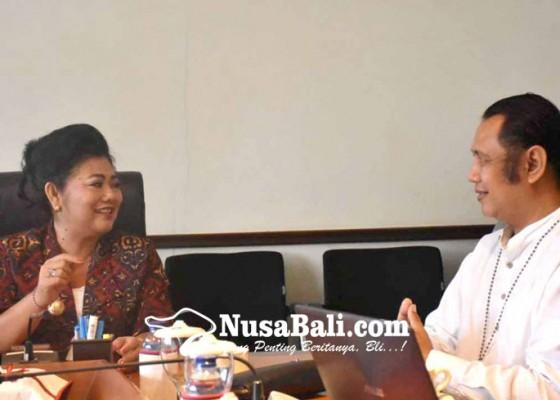 Nusabali.com - pasraman-kalinga-sanggam-india-tawarkan-kerjasama-sister-city