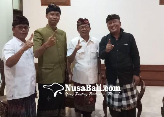 Nusabali.com - tokoh-lpd-temui-gubernur-koster