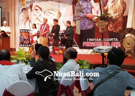 Nusabali.com - ahok-bebas-disambut-doa-lintas-agama-di-bali