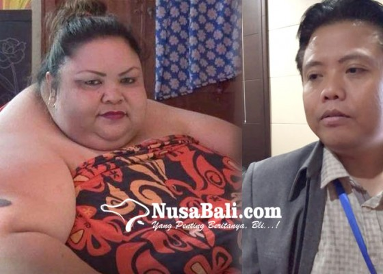 Nusabali.com - tim-dokter-dari-bali-berhasil-operasi-bariatric-titi-wati