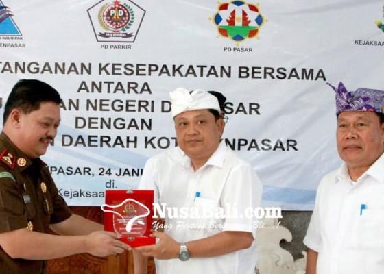 Nusabali.com - kejari-denpasar-jadi-pengacara-pemkot-denpasar
