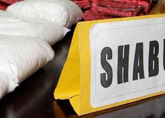 Nusabali.com - buruh-cuci-selundupkan-shabu-dalam-mulut