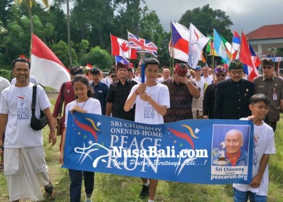 Nusabali.com - cok-ace-awal-yang-baik-untuk-pariwisata-desa-sudaji