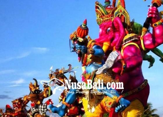 Nusabali.com - iphb-bikin-ogoh-ogoh