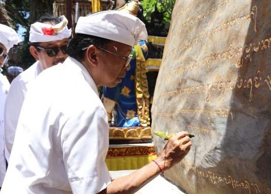 Nusabali.com - gubernur-koster-harap-karya-segara-kertih-bisa-dilaksanakan-di-seluruh-bali