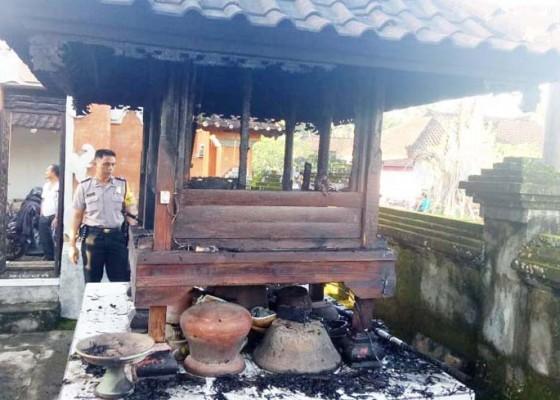 Nusabali.com - diduga-dipicu-dupa-balai-piyasan-terbakar