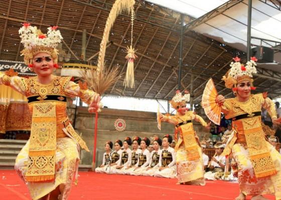 Nusabali.com - empat-kebudayaan-diusulkan-masuk-wtb-indonesia