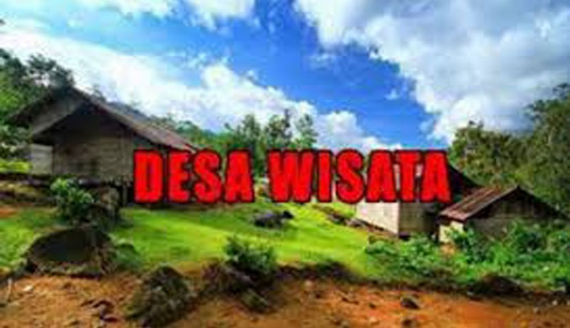 www.nusabali.com-9-desa-wisata-tanpa-pokdarwis
