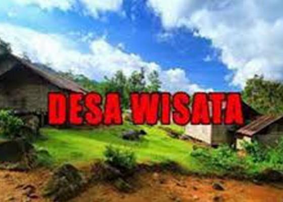 Nusabali.com - 9-desa-wisata-tanpa-pokdarwis
