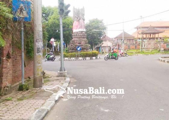 Nusabali.com - tl-catuspata-kawan-dituding-mubazir