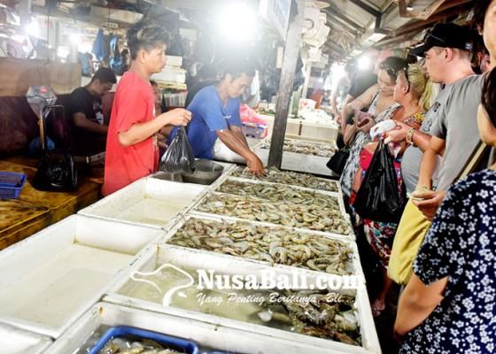Nusabali.com - nelayan-tidak-melaut-harga-ikan-melambung