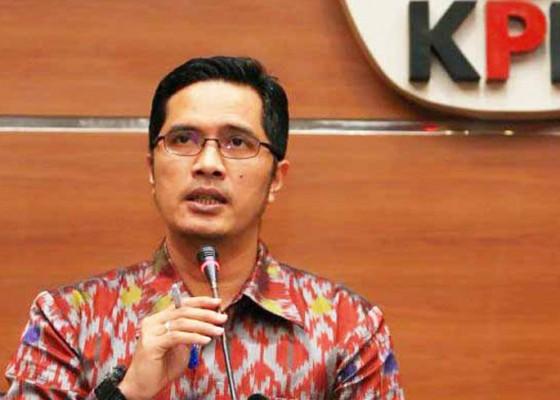 Nusabali.com - kpk-tagih-pemecatan-pns-koruptor
