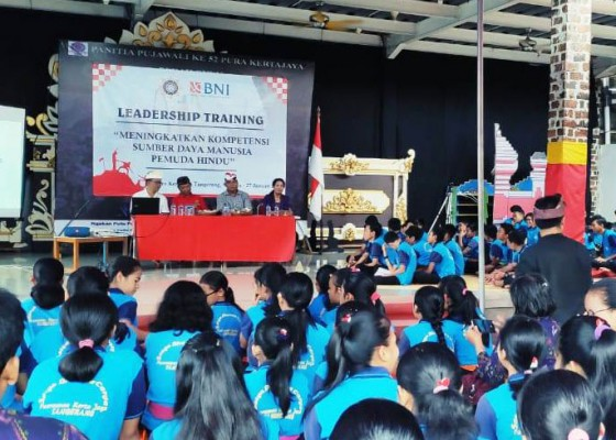 Nusabali.com - penyanyi-bali-training-anak-anak-pasraman