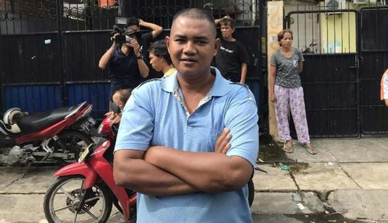 www.nusabali.com-ditagih-pajak-mobil-bentley-rp-100-juta