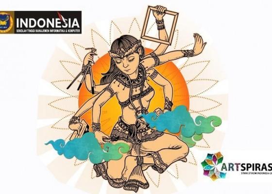 Nusabali.com - menggabungkan-seni-dan-inspirasi-dalam-satu-warna-artspirasi