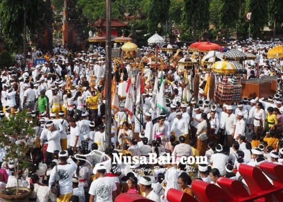 Nusabali.com - digelar-setelah-20-tahun-ditingkahi-kerauhan