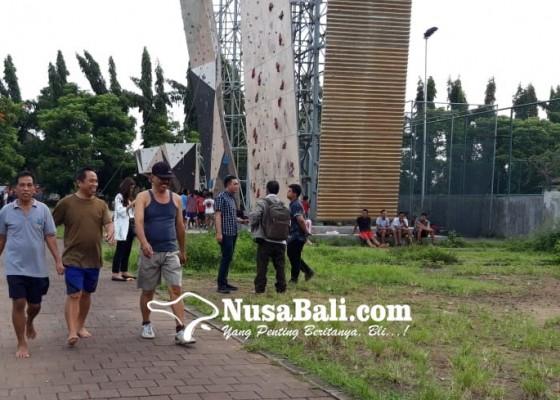 Nusabali.com - dibangun-rth-warga-pun-bingung