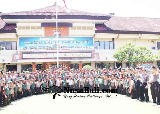Nusabali.com - harus-netral-dan-bisa-cepat-mendeteksi-potensi-konflik