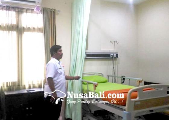 Nusabali.com - pendapatan-rsu-bangli-lampaui-target
