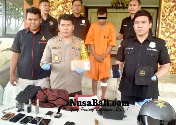 Nusabali.com - lawan-polisi-anggota-ormas-didor