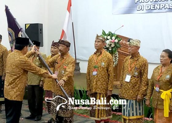 Nusabali.com - pepabri-bali-usul-kenaikan-pensiun