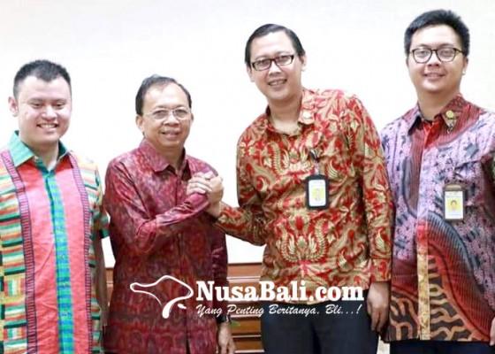 Nusabali.com - gubernur-mengundang-kaum-milenial-bali-ikut-berkompetisi-di-ajang-e-sport-piala-presiden