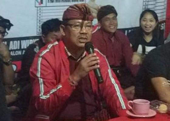Nusabali.com - pdip-yakin-rebut-5-kursi-dpr-dapil-bali