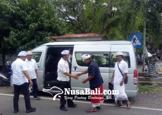Nusabali.com - sejumlah-jenderal-purnawirawan-datangi-lokasi-bandara-buleleng-di-kubutambahan