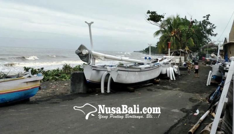 www.nusabali.com-nelayan-belum-berani-melaut
