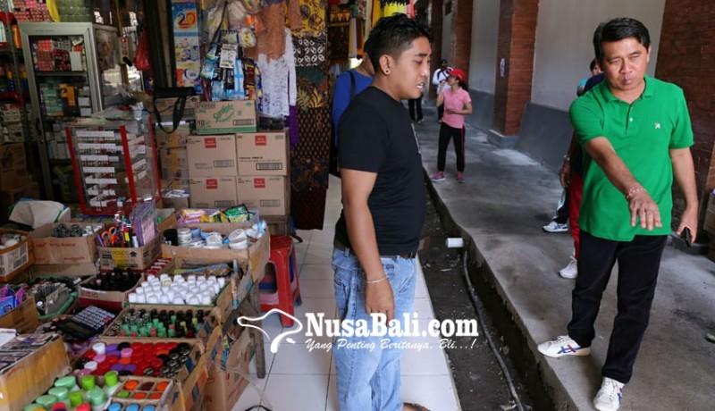 www.nusabali.com-sanitasi-air-di-pasar-semarapura-perlu-perbaikan