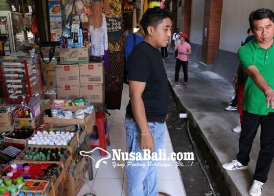 Nusabali.com - sanitasi-air-di-pasar-semarapura-perlu-perbaikan