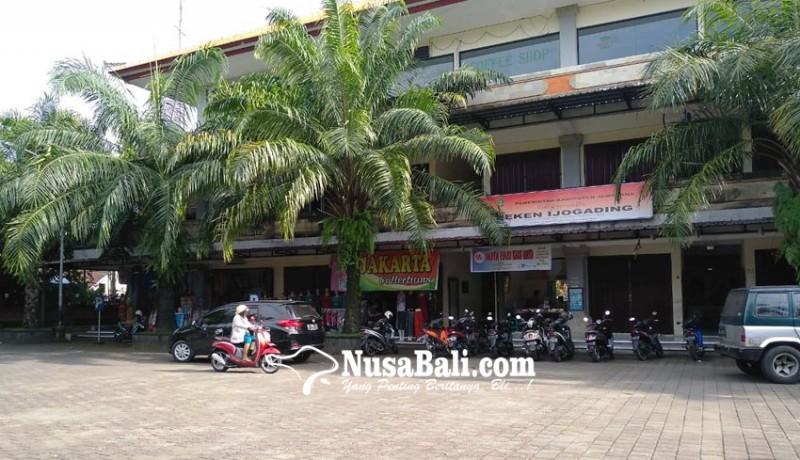 www.nusabali.com-retribusi-pasar-ditarget-rp-35-m-realisasi-rp-16-m