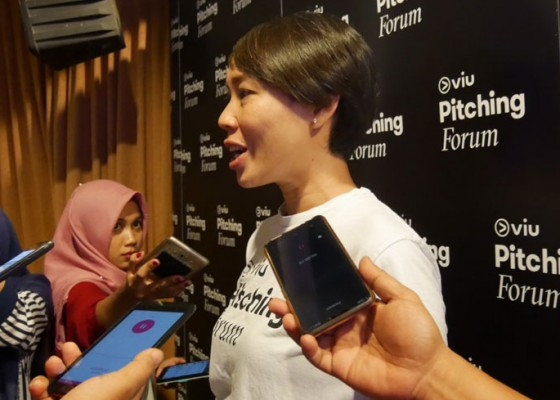 Nusabali.com - viu-indonesia-jaring-sineas-bali-lewat-viu-pitching-forum-road-show-2019