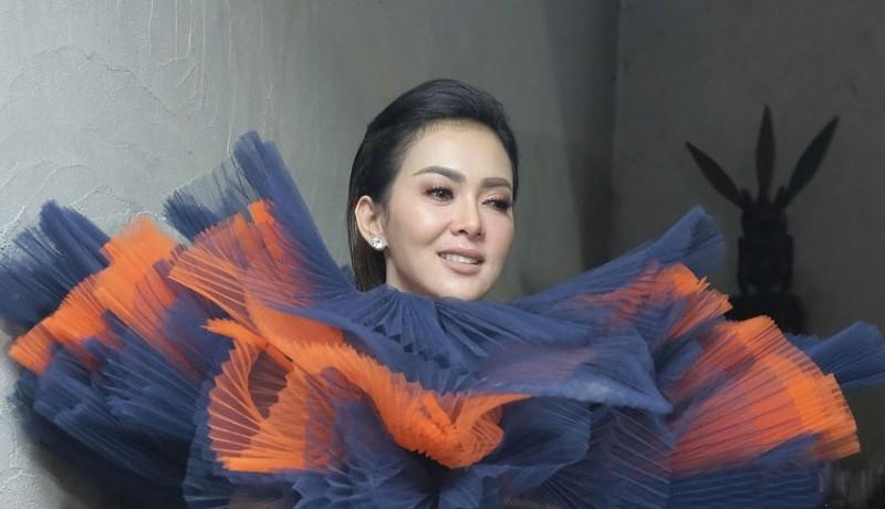 www.nusabali.com-syahrini-bakal-menikah-di-jepang