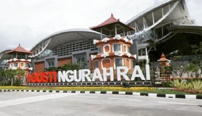 www.nusabali.com-total-penumpang-meningkat-domestik-turun