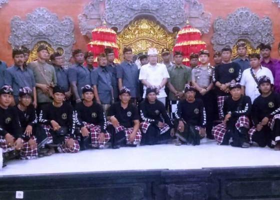 Nusabali.com - polda-desa-canggu-siap-tangkal-hoaks