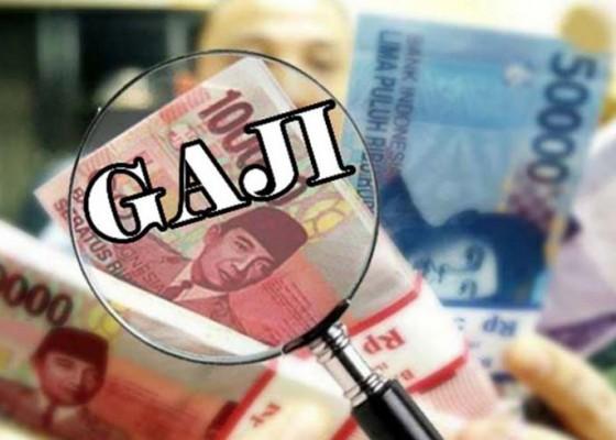 Nusabali.com - gaji-guru-non-pns-dan-pegawai-kontrak-belum-cair