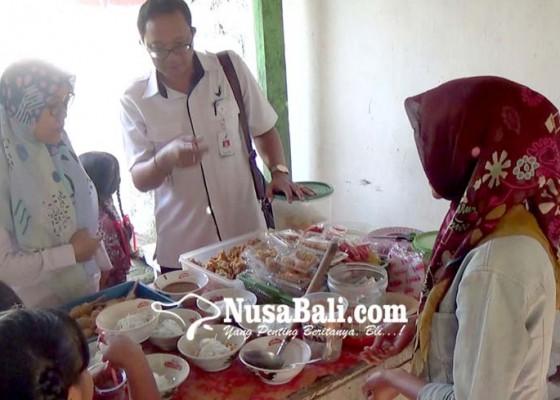 Nusabali.com - bpom-soroti-kebersihan-kantin-sekolah