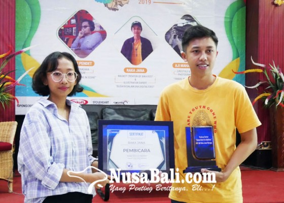 Nusabali.com - stiki-indonesia-gelar-seminar-nasional-digitalisasi-yang-berbudaya