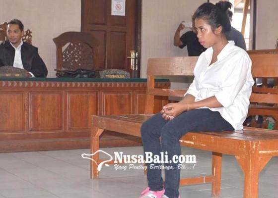 Nusabali.com - ibu-pembunuh-bayi-kembar-divonis-10-tahun