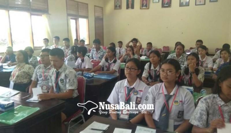 www.nusabali.com-anggota-baru-fad-dikarantina-3-hari
