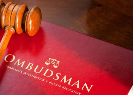 Nusabali.com - ombudsman-berikan-bimtek-di-tabanan