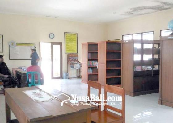 Nusabali.com - smkn-2-bangli-rencana-bangun-perpustakaan-digital