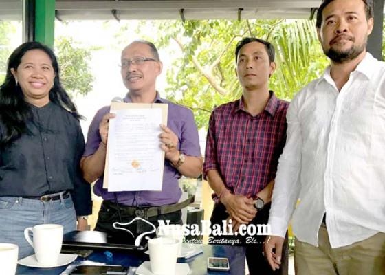 Nusabali.com - eks-komisioner-kpu-deklarasikan-kode
