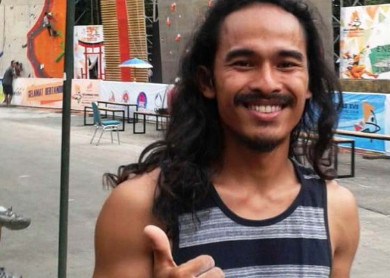 Nusabali.com - dua-atlet-bali-dipanggil-pelatnas-panjat-tebing