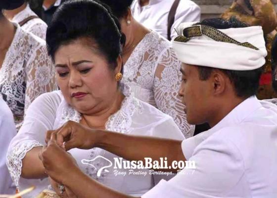 Nusabali.com - pemkab-karangasem-nganyarin-di-lempuyang