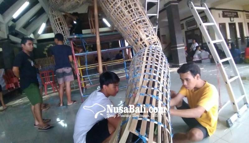 www.nusabali.com-mudp-dukung-pelarangan-pemakaian-sound-system-saat-pengarakan-ogoh-ogoh