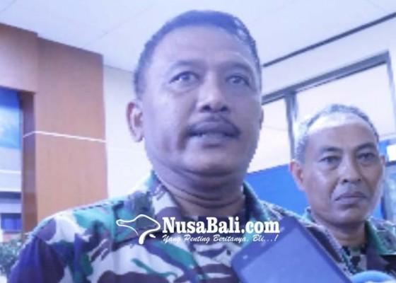 Nusabali.com - pangdam-ixudayana-kerahkan-pers-dalam-tmmd-ke-104