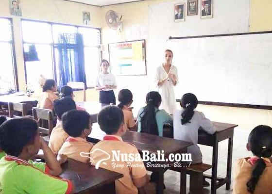Nusabali.com - sidatapa-siapkan-sdm-desa-wisata