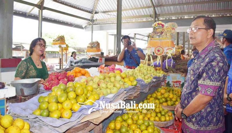 www.nusabali.com-pasar-banjar-jadi-contoh-pasar-bersih-dan-sehat